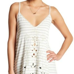Free People Seafaring Tank
